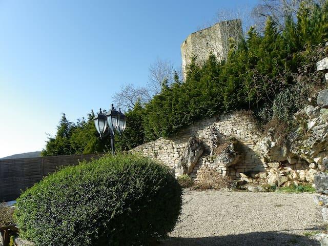 L'Authentique - Chaudenay-le-Château