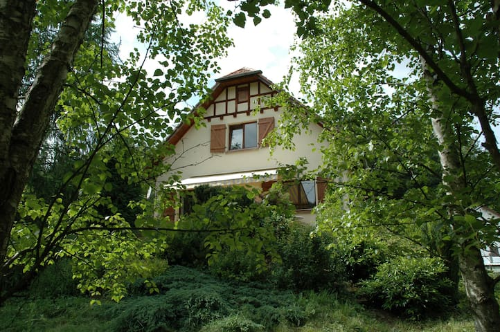 Le Chant des Sources - Wangenbourg-Engenthal - Bed & Breakfast