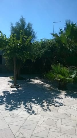 casa vacanze  a  100 mt dal mare - Torre rinalda(LECCE) - Lägenhet