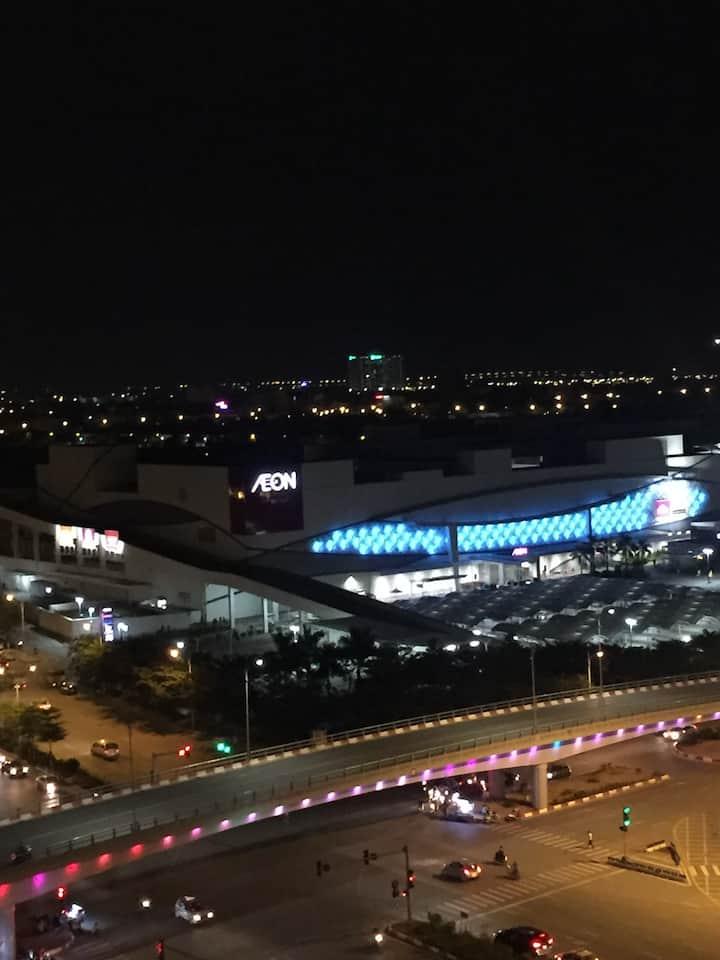 Deluxe Stella Homestay near Aeon Mall Long Bien