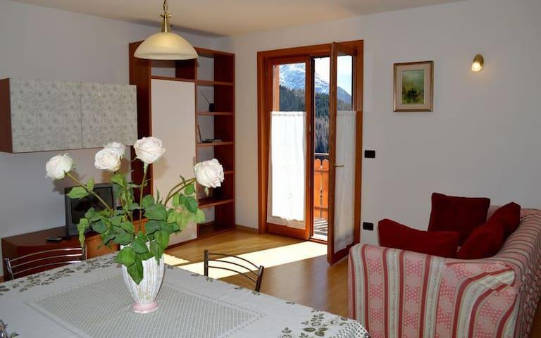 Ceda Rosa - Costalta - House