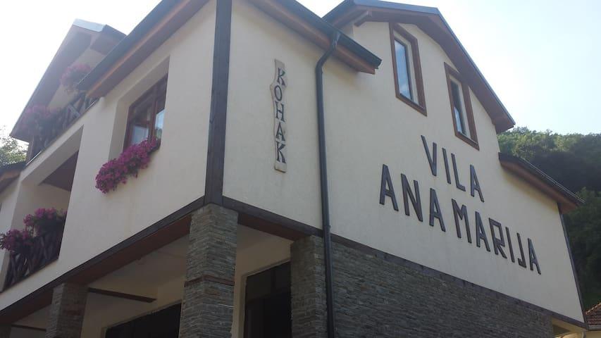 VILA ANA MARIJA