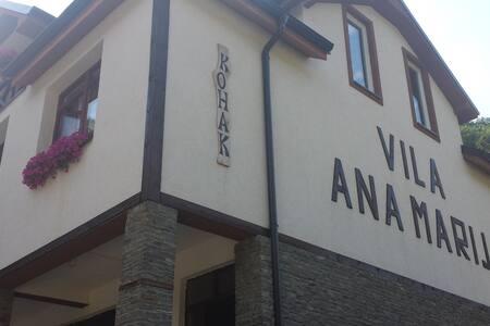 VILA ANA MARIJA - Kriva Palanka