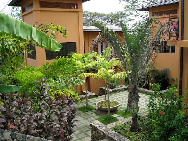 **Luxury Home** Tamarindo Preserve with Beach Club