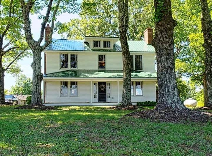 Newberry Manor