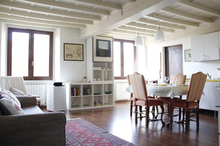 Art Apartment Duomo