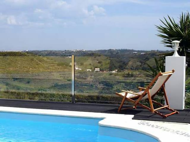 Country House - Algarve - Monte Gordo,  Sesmarias, Faro - Dom