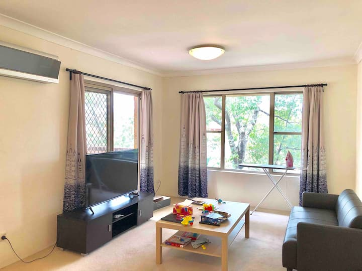 Beautiful fully furnished home for your stay