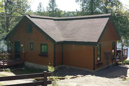 Cosy cottage in Laurentians - La Conception