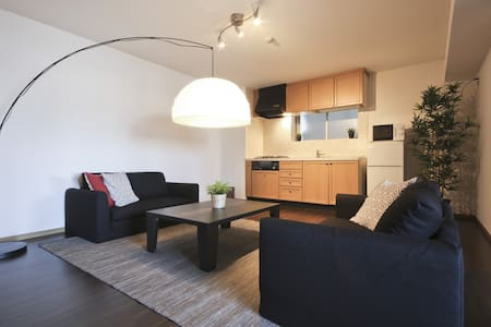 Beautiful Apt in City Center for 10