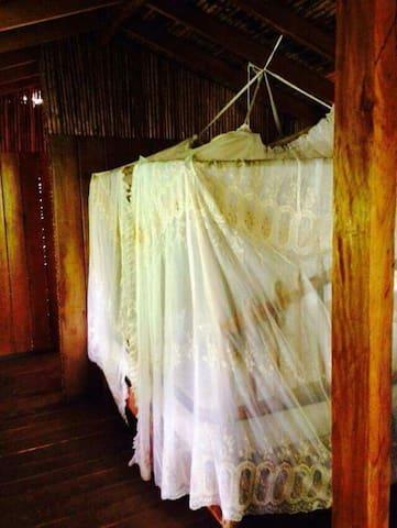 3 cabañas en la naturaleza - Villa Purificación - Cabana