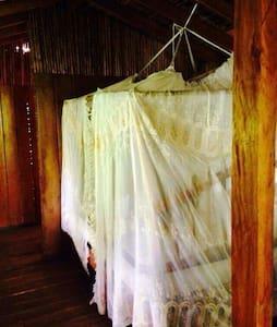 3 cabañas en la naturaleza - Villa Purificación - キャビン