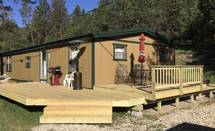 Blue Pine Retreat