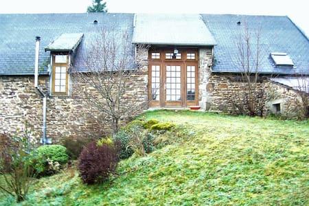 Bienvenue en Corrèze