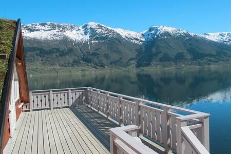 Sørfjordsperlen (FJH790)