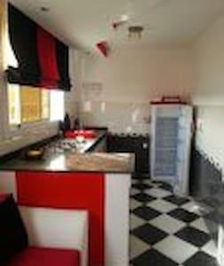 appartement prés de la mer - Imi Ouaddar