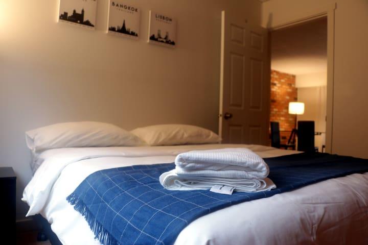 Craigmohr House Room 4