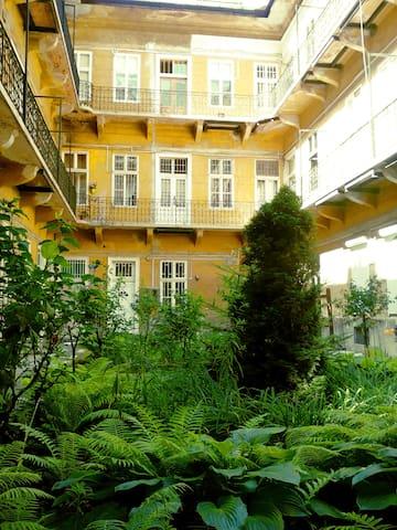 Best location & best price - Budapeszt - Apartament