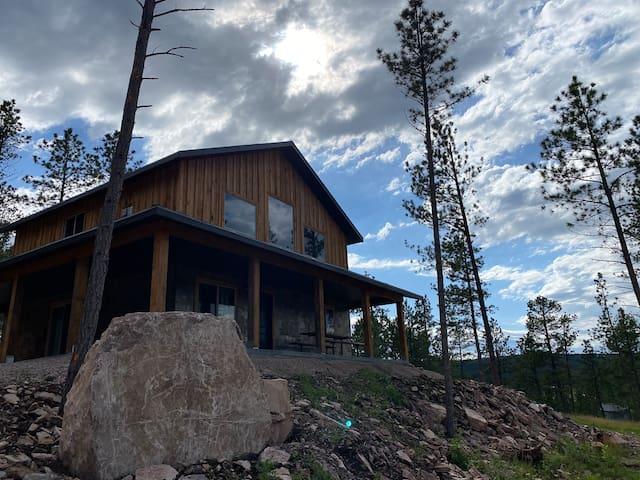 Beautiful Cabin in Boulder Canyon