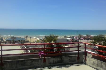 Piacevole monolocale 50mt dal mare - Marina di Grosseto - Apartment