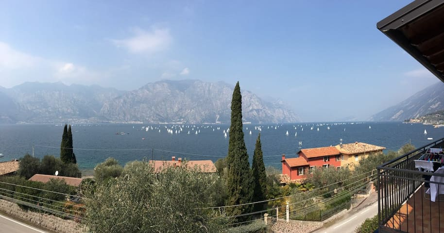The Sisters' House Lake Garda  - 1° floor