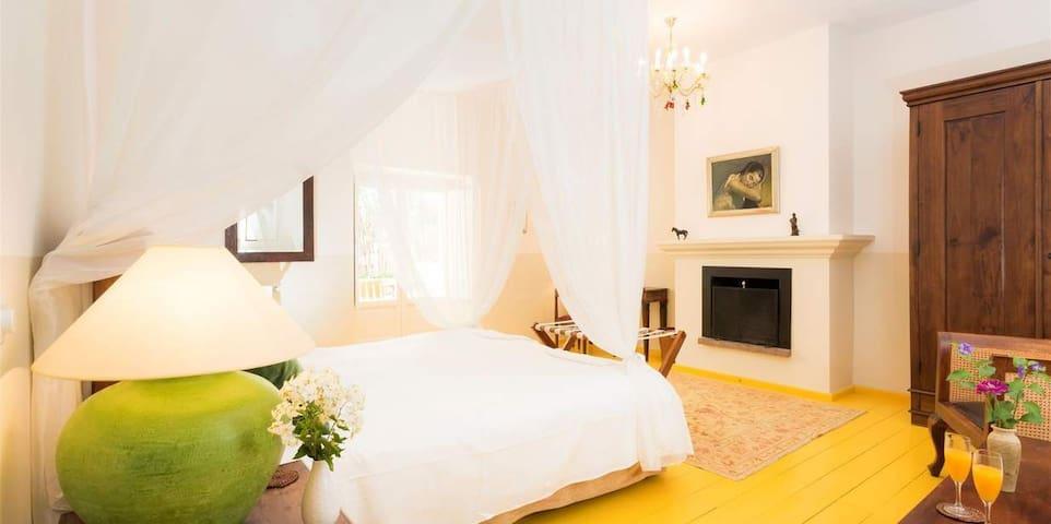 Hotel la Fuente de la Higuera - Double Room