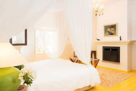 Hotel la Fuente de la Higuera - Standard Room - Ronda - Bed & Breakfast