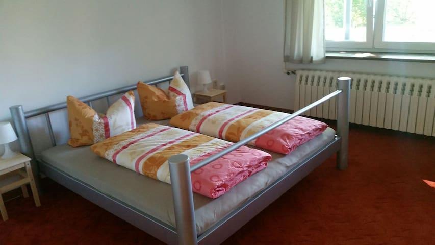Ferienwohnung 65qm 2-4 Personen - Laage - Квартира