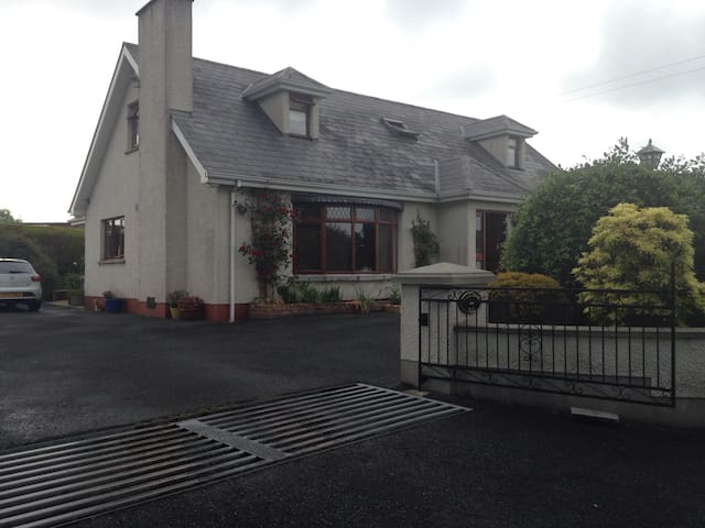 Quiet Country House - Markethill