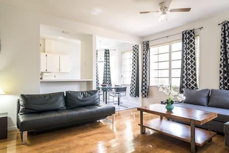 2bed 2 bath south beach - Miami Beach - Apartmen