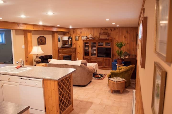 Unique In House Apartment
