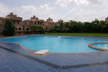 Royal Style Living in the City of Bhuj