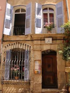 Le M Maison d'Hôte - Riez - ที่พักพร้อมอาหารเช้า
