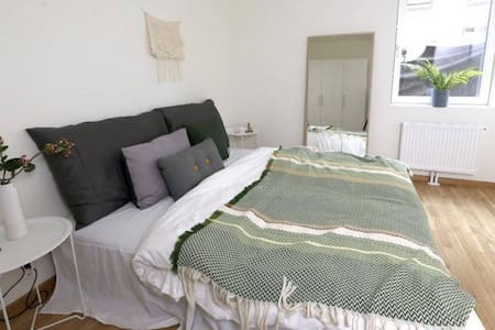 Close to the city of Oslo - Lørenskog  - Apartamento