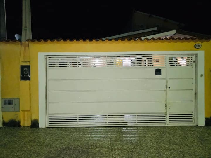 CASA LITORAL SP-SÃO SEBASTIÃO-TEMPORADA CARNAVAL