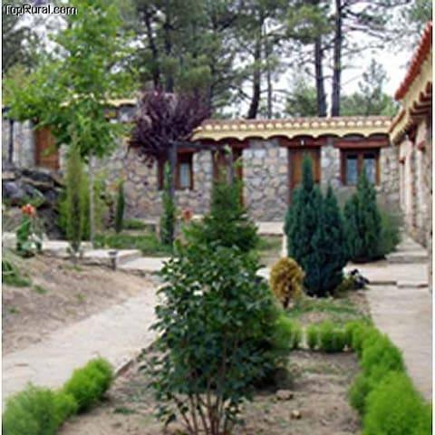 Hotel Rural La Quinta de Los Enebrales - El Hoyo de Pinares - Casa de férias