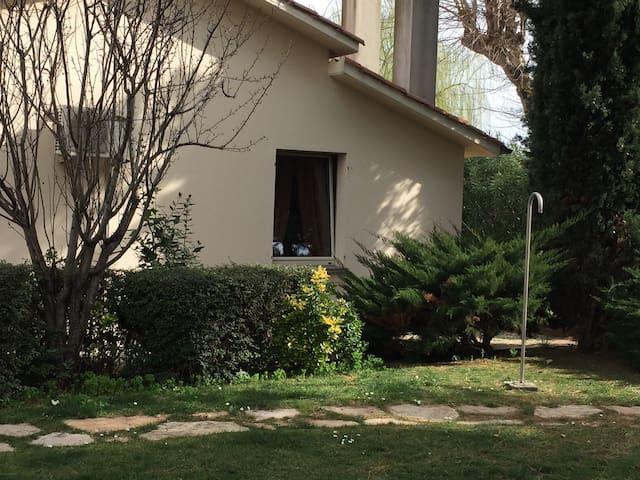 Residenza Villa Fiorita - Cologna Spiaggia  - Appartement