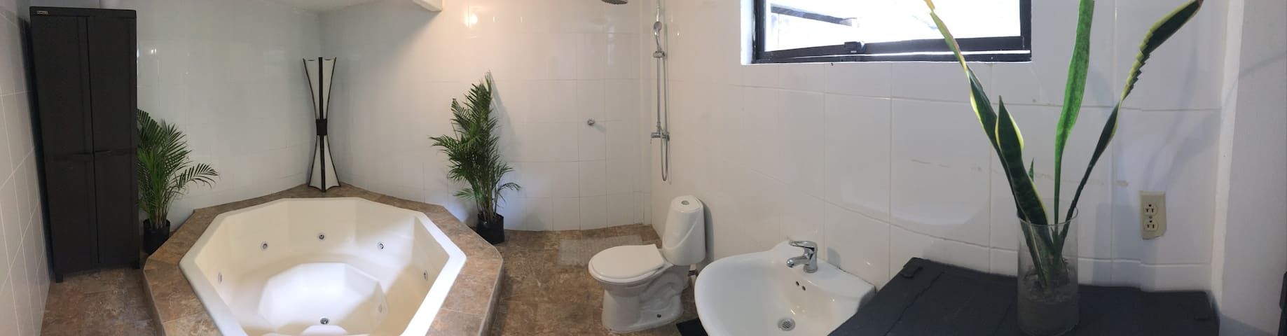 Great Hostels Apartments - Baños de Agua Santa - Apartment