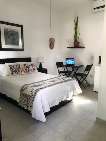 Studio 22 near the beach & downtown Cabo San Lucas
