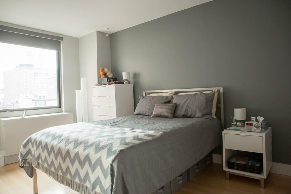 Bright airy quiet 1 bd apartamentos en alquiler en nueva york nueva york estados unidos - Alquiler apartamentos nueva york ...