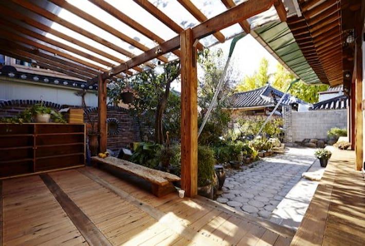 Darak guest house - Wansan-gu, Jeonju-si - Loft