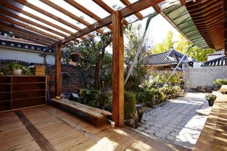 Darak guest house - Loft