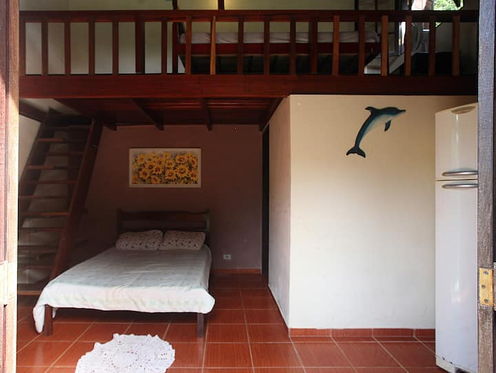 Chalé Itamambuca Ubatuba