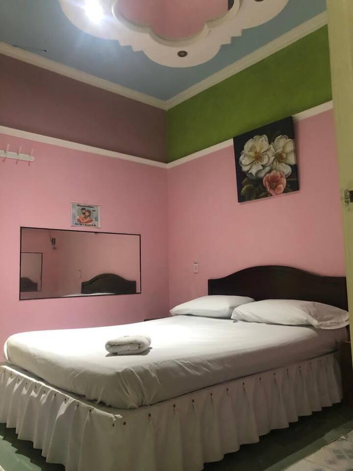 Habitaciones confortables - Residencial Eros
