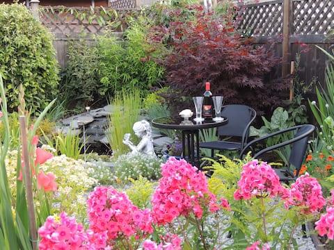 Gardeners Culinary Delight B & B
