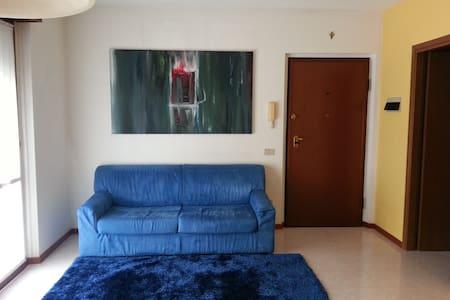 APPARTAMENTO CON WI-FI PER VACANZE/AFFARI VERONA - San Bonifacio - Appartement