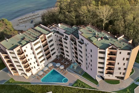 Апартамент А102 - Obzor - Wohnung