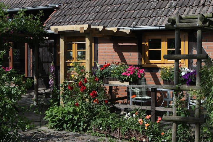 Fewo 2 im Fosthaus bei Schwerin - Wöbbelin