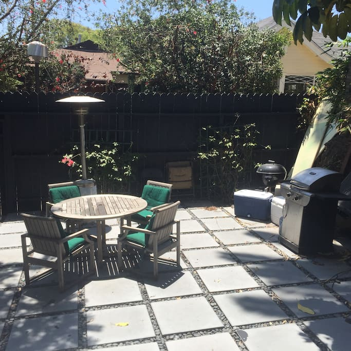 2bd Apartment For Rent: Venice Beach/Abbot Kinney 2bd/2bth