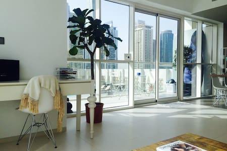 Modern Condo in Heart of Marina - Dubai